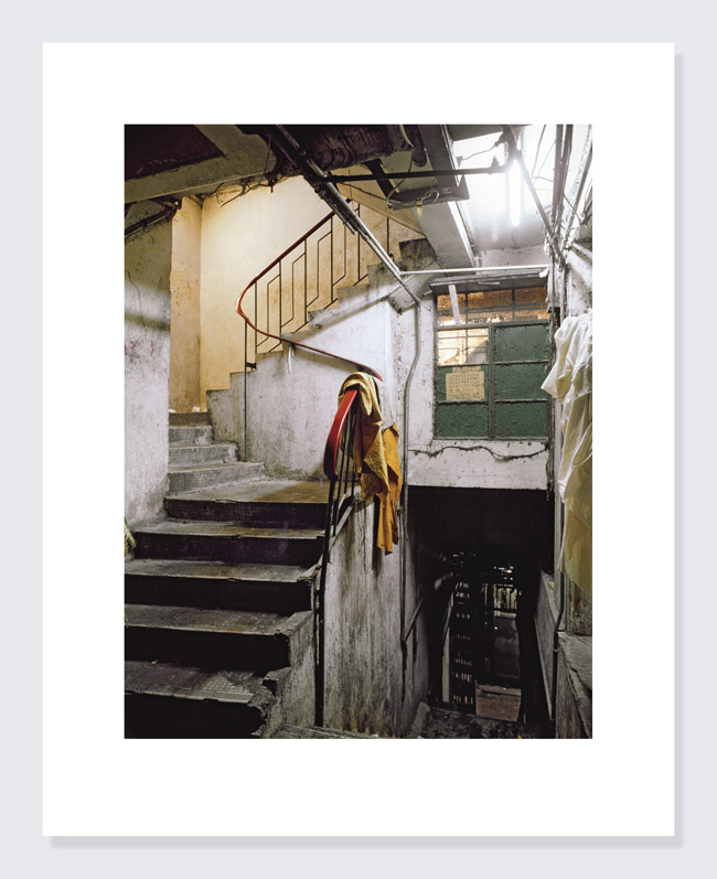 13-Stairway